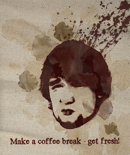 Make a coffee break