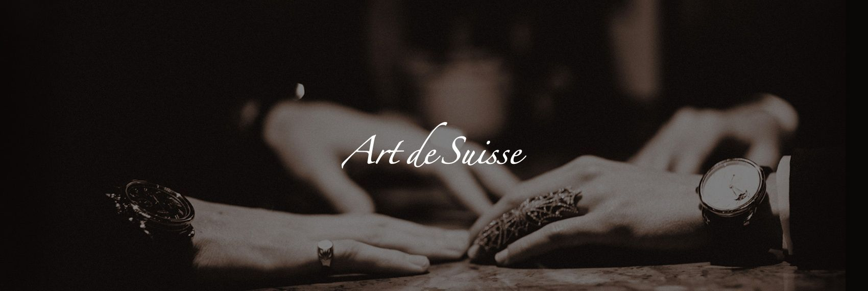 Art De Suisse Online Catalogue