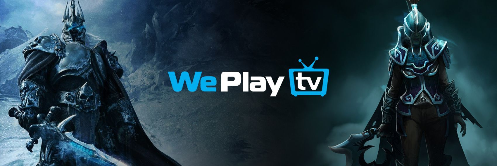 Tournament holding system «WePlay.tv»