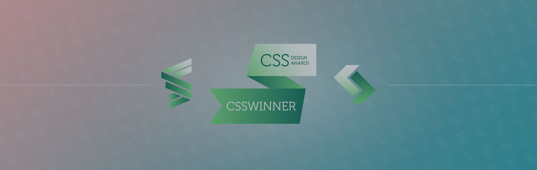 Награды CSS Design Awards и CSSWinner наши!
